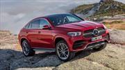 Mercedes-Benz GLE Coupé: llega la nueva generación