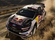 WRC 2018: Ogier ganó en México y pasa a la punta