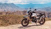 Moto Guzzi V85TT, para esa necesidad de volver a viajar