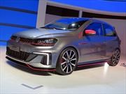 Salón de Sao Paulo 2016: VW Gol GT, sueños de velocidad