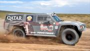 El Dakar dejó 730 millones de pesos
