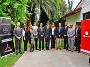 Kaufmann firma convenio a nivel nacional con INACAP