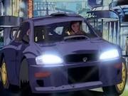 Top 10: Las mejores series de animé sobre autos