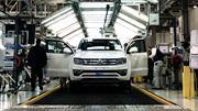 La industria automotriz argentina sigue cayendo
