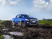 """El concurso """"Desafío Nueva Ford Ranger"""" ya tiene ganador"""