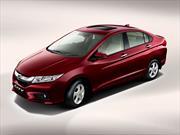 Honda presenta al nuevo City
