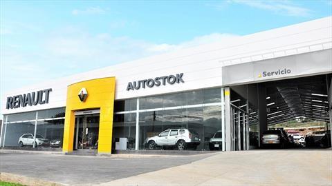 Renault-Sofasa reanuda operación industrial y comercial
