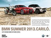 BMW Group Argentina se suma al Verano 2013