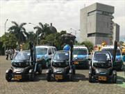 Renault-Sofasa, firme con la movilidad verde