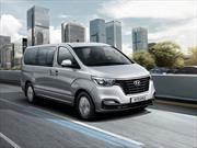 Nueva Hyundai H1 se lanza en Argentina
