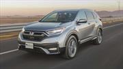 Manejamos la Honda CR-V 2020