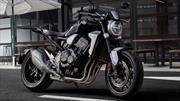Honda CB1000R, una moto del siglo XXI