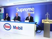 ExxonMobil lanza Supreme Diésel en Colombia