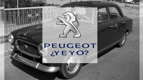"""¿Por qué a los Peugeot se les dice """"yeyo""""?"""