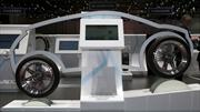 """Bridgestone desarrolla nuevo concepto en llantas """"Alta y Angosta"""""""