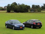 Subaru All New Impreza 2012: Recibe distinción en Japón