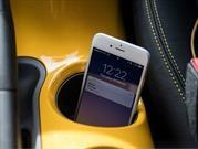 Nissan Signal Shield, un sistema que bloquea la señal de los smartphones dentro del automóvil