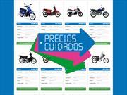 Estas son las motos que podés comprar a precios cuidados