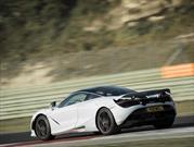 Pirelli Hot Laps, manejá un superdeportivo en la F1