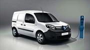 Renault amplía la oferta de su Kangoo eléctrica