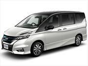 Nissan Serena e-POWER una minivan electrizante
