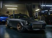 2ADZ.1 Project, un Datsun 280Z 1978 con 1,000 hp