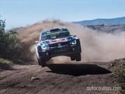 WRC: Volkswagen se retira
