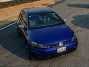 Test Drive: Volkswagen Golf R 2018