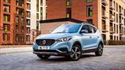 MG ZS EV 2020 una SUV eléctrica comienza su andar global