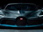 Ginebra: ¿Bugatti de 18 millones?