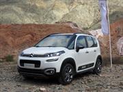 Manejamos el renovado Citroën C3 Aircross