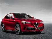 Alfa Romeo Stelvio 2018, SUV deportivo y a la italiana