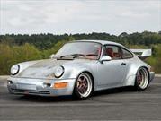Se vende un exclusivo Porsche 911 Carrera RSR 3.8 de 1993