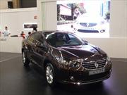 Renault Fluence 2013 se renueva estéticamente en México