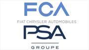 FIAT Chrysler Automobiles y Groupe PSA confirman que están en platicas para lograr una alianza