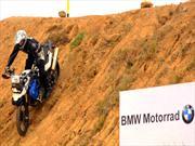 BMW Motorrad busca a representante chileno