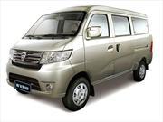 Hafei  lanzará su nuevo modelo de van llamado JUNYI