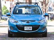 Mazda construirá un vehículo para Toyota en México