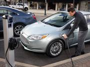Ford apuesta a los autos eléctricos