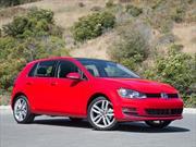 Volkswagen Golf, el auto más vendido de Europa en 2015