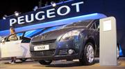 Peugeot 5008, ya está a la venta, precios y todo lo que querés saber