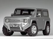 La Ford Bronco volvería a la vida