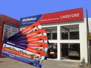 Centro de servicio Carstore ACDelco entrega 10 mil millones de pesos