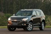 Chevrolet Trailblazer, se lanza la preventa en Argentina.