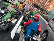Nintendo en guerra con las carreras de Mario Kart reales