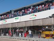 HDI Seguros inaugura Auto Pronto