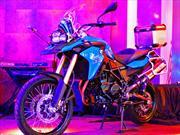 BMW Motorrad Chile: La nueva generación GS arribó al país
