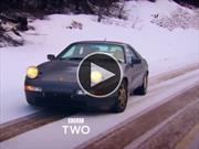 Este es el anticipo del especial de Top Gear en Argentina