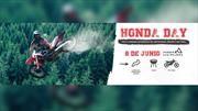 Honda invita a los amantes de las dos ruedas a su primer Honda Day del 2019