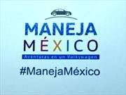Volkswagen presenta el reality Maneja México